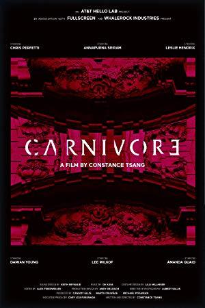 Carnivore 2018
