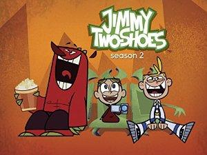 Jimmy Two-shoes: Season 1