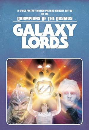 Galaxy Lords