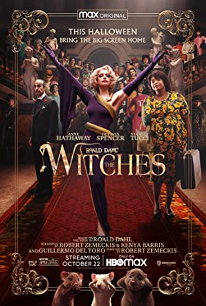 The Witches (2020)