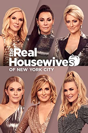 The Real Housewives Of New York City: Season 12