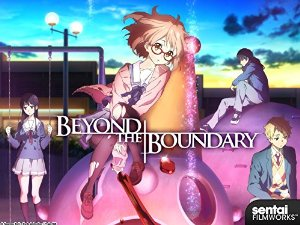 Beyond The Boundary: Season 1