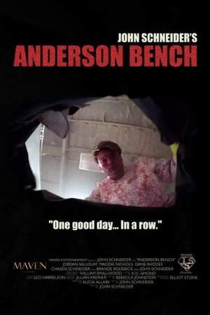 Anderson Bench