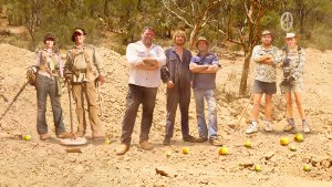 Aussie Gold Hunters: Season 2