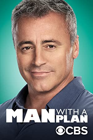 Man With A Plan: Season 4