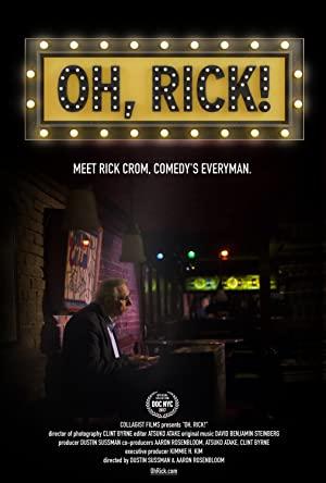 Oh, Rick!