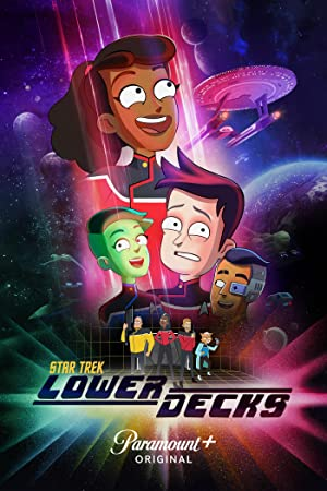 Star Trek: Lower Decks: Season 2