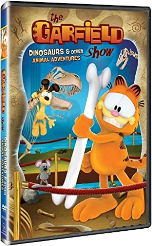 The Garfield Show: Season 3