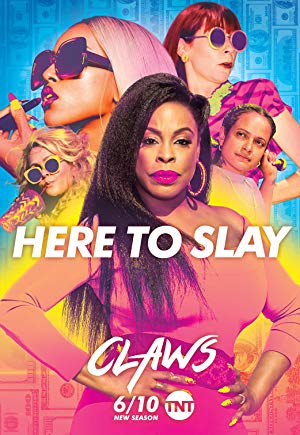 Claws: Season 3