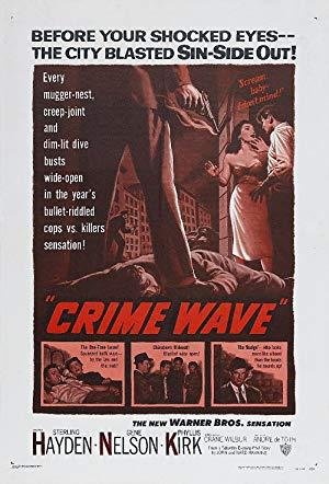 Crime Wave