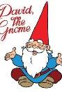 David The Gnome