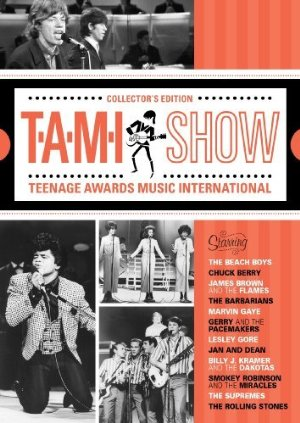 The T.a.m.i. Show