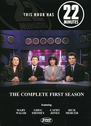 This Hour Has 22 Minutes: Season 25