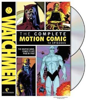 Watchmen 2008
