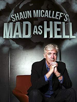 Shaun Micallef's Mad As Hell: Season 9