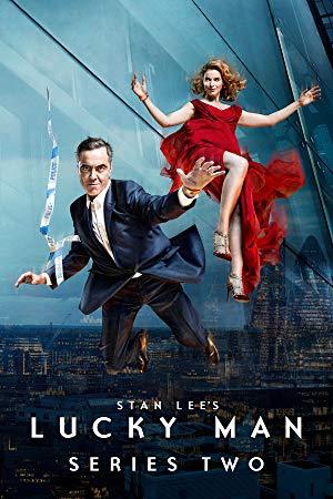 Stan Lee's Lucky Man: Season 3