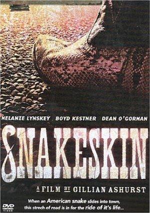 Snakeskin