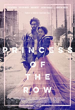 Princess Of The Row