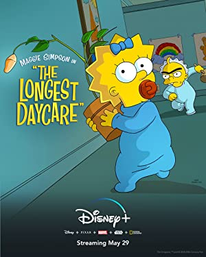 The Longest Daycare