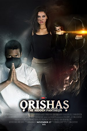 Orishas: The Hidden Pantheon