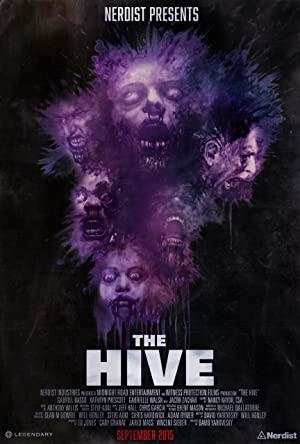 The Hive: Season 2