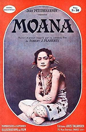 Moana 1926