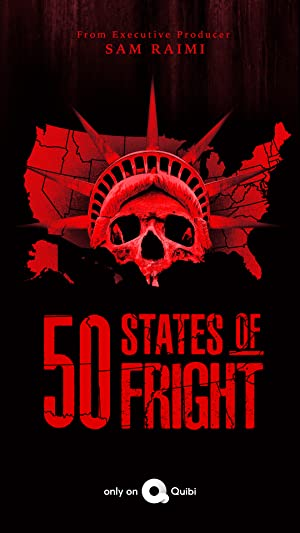 50 States Of Fright: Season 1