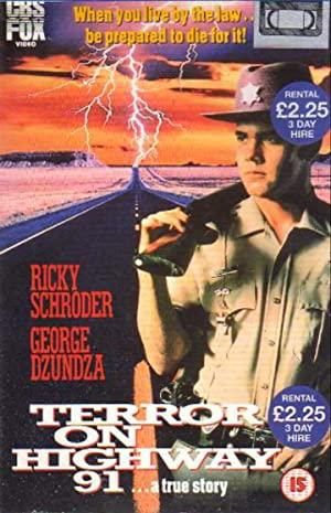 Terror On Highway 91