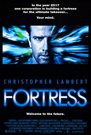 Fortress 1992