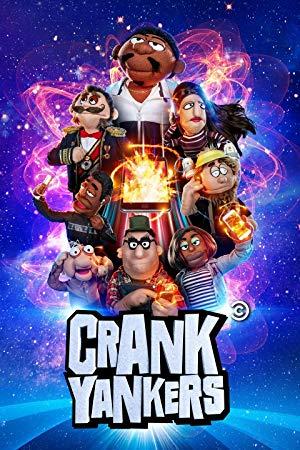 Crank Yankers: Season 5