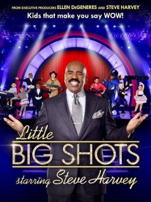 Little Big Shots: Season 2