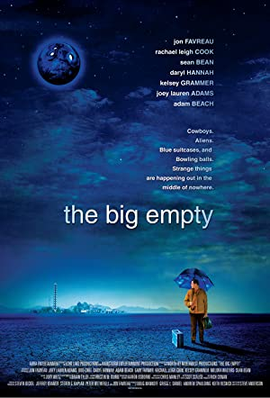 The Big Empty 2009