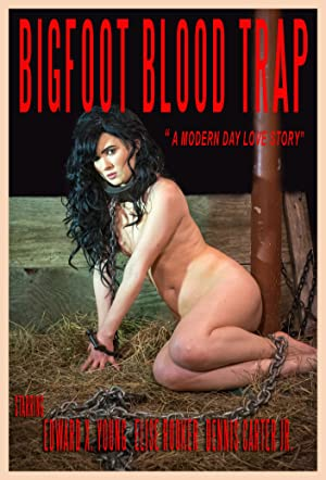 Bigfoot: Blood Trap