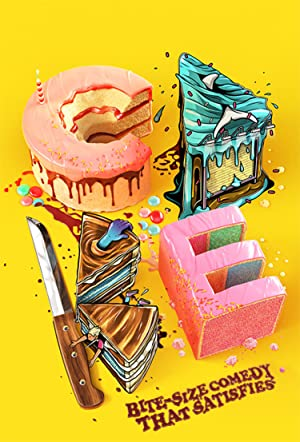 Cake: Season 5