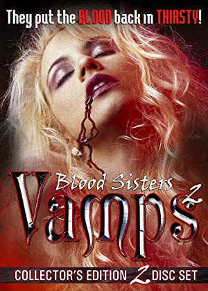 Blood Sisters: Vamps 2