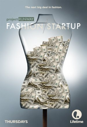 Project Runway: Fashion Startup: Season 1