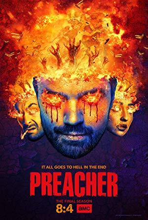 Preacher: Season 4