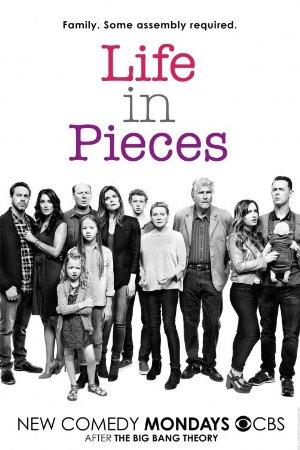 Life In Pieces: Season 2