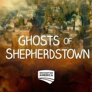 Ghosts Of Shepherdstown: Season 2