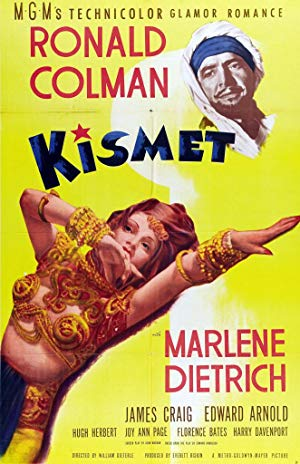 Kismet 1944