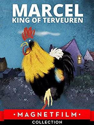 Marcel, King Of Tervuren