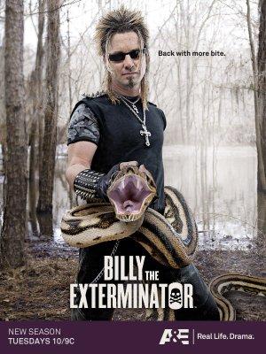 Billy The Exterminator: Season 7