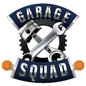 Garage Squad: Season 4