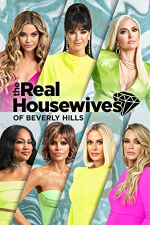 The Real Housewives Of Beverly Hills: Season 10