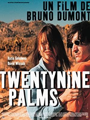 Twentynine Palms