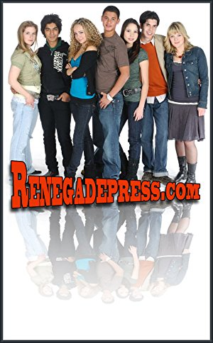 Renegadepress.com: Season 2
