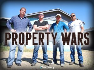 Property Wars: Season 2
