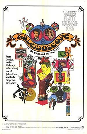 Kaleidoscope 1966