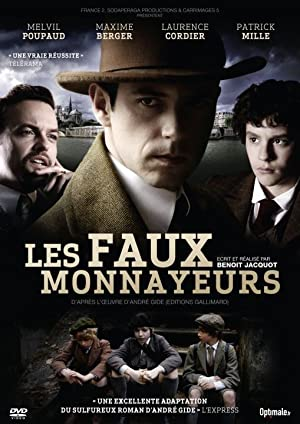 The Counterfeiters 2011