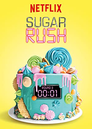 Sugar Rush (2018): Season 2